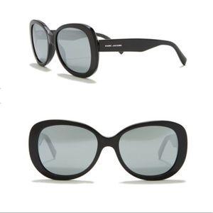 Marc Jacobs 56mm oversized sunglasses